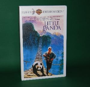 Little Panda VHS
