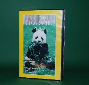 Rettet den Panda