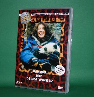 Pandas mit Debra Winger
