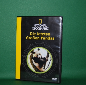 Die letzten Großen Pandas
