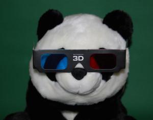 Panda3DBrille