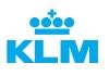 KLM adoptierte Cheng Cheng