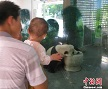 Shu Lin und Ming Bang sind zu sehen