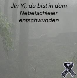 Jin Yis Todesursache