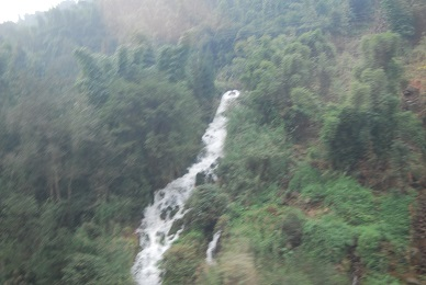 Liziping Naturreservat