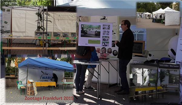 Zootage Frankfurt am Main 2015